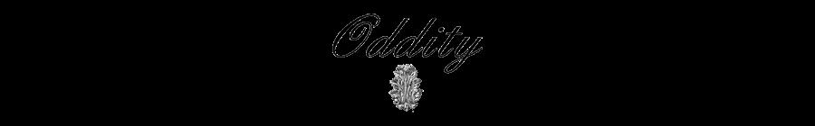 Oddity-London Tienda