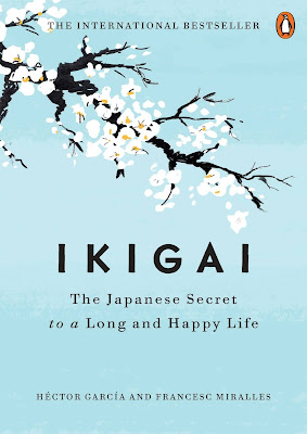 Ikigai Book Summary in Hindi - The Japanese Secret to a Long and Happy Life | Hinglish Posts