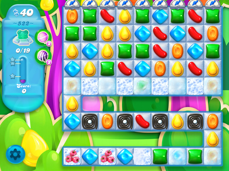 Candy Crush Soda 522