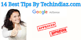 Adsense Account Kaise Approved Karaye.