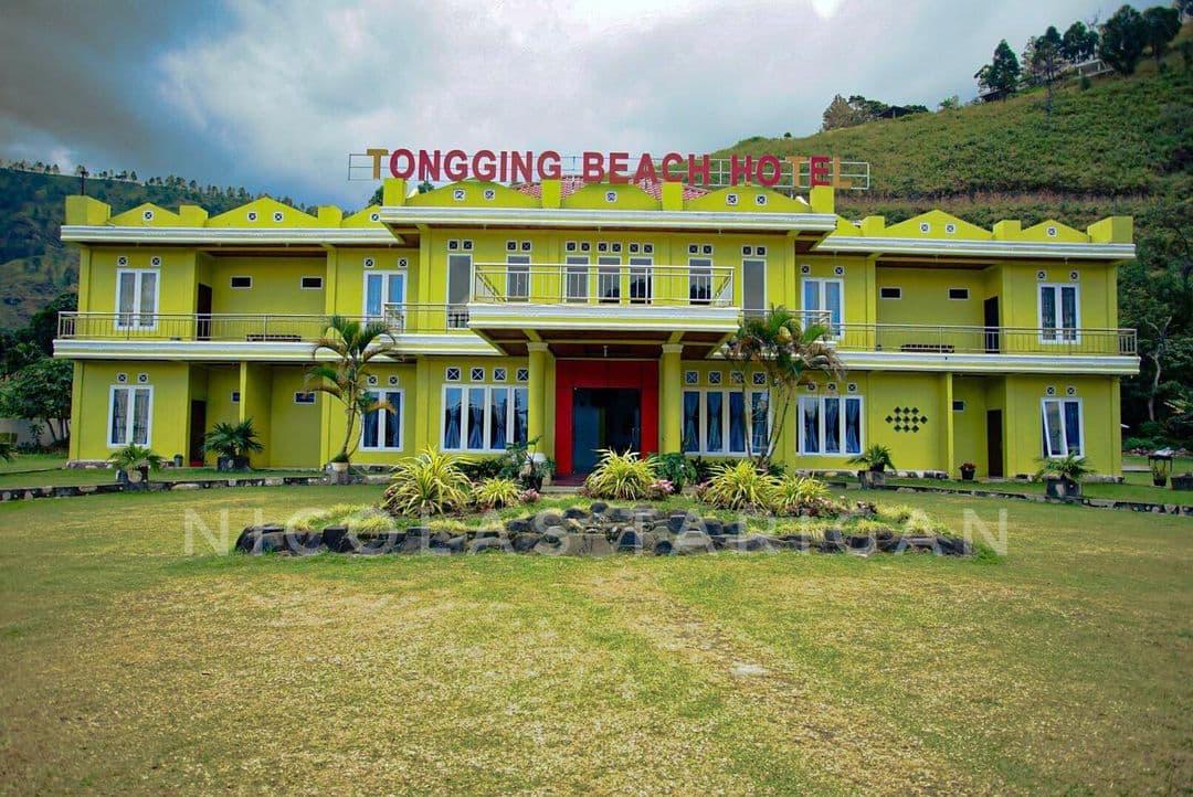 tongging beach hotel
