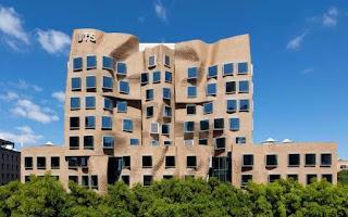 5 Bangunan Terkenal di Australia : Dr Chau Chak Wing