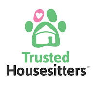 Trusted Housesitters logo