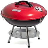 comprar la barbacoa portátil cuisinart grill