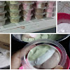 INILAH Resep Cara Membuat Es Krim Simple Dan Murah Sekelas Campina. Dengan Rp. 28.000 Bisa Dapat 45 Cup Lho