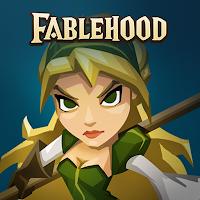 Fablehood: Idle Puzzle Blast Mod Apk