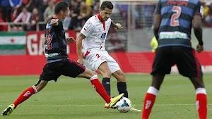 Prediksi Skor Granada vs Sevilla 24 Agustus 2019