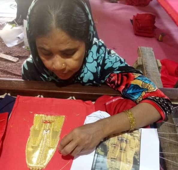 Varanasi ,Narendra Modi ,Shri Kashi Vishwanath Temple , International Women's Day