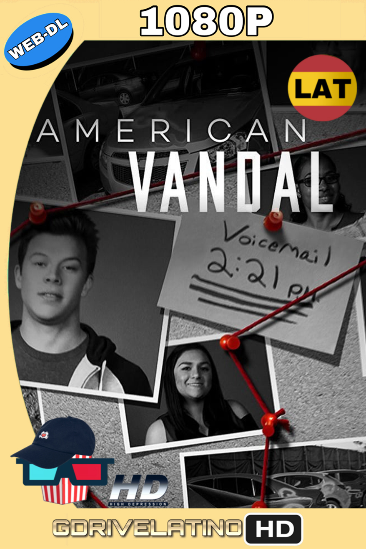 American Vandal (2017) Temporada 1 NF WEB-DL 1080p (Latino-Inglés) MKV