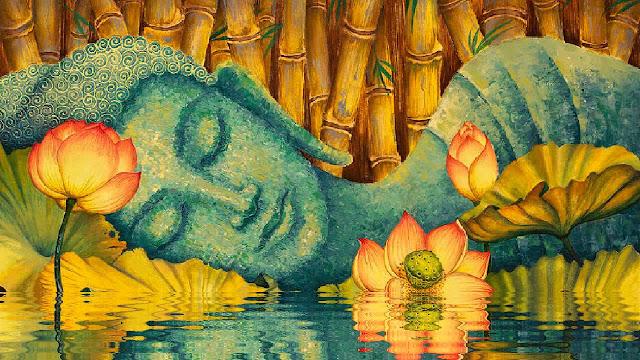 Đạo Phật Nguyên Thủy - Kinh Tiểu Bộ - Trưởng lão ni Abhaya