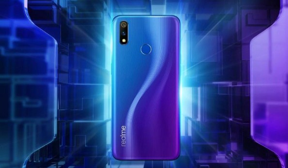 Realme 3 Pro With 25-Megapixel Selfie Camera, Up to 6GB RAM Launched in India: Price, Specifications