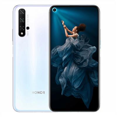 سعر و مواصفات هاتف جوال هونر 20 \ Honor 20 في الأسواق