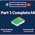 NBDE Part 1 Complete Study Material