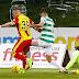 Archibald: «Δεν περίμενα ποτέ να πάρουμε πέναλτι με τη Celtic»