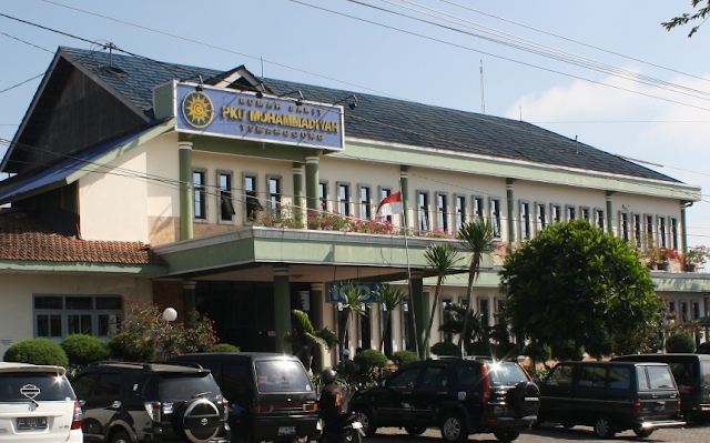 Jadwal Dokter RS PKU Muhammadiyah Temanggung