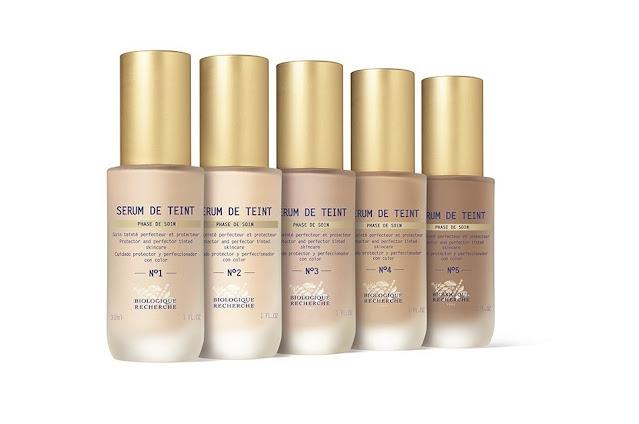 Cómo recuperar tu piel con el Sérum De Teint de Biologique Recherche