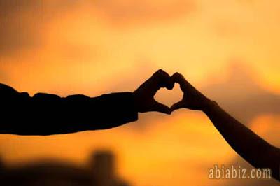 kata kata islami cinta yang menyentuh hati