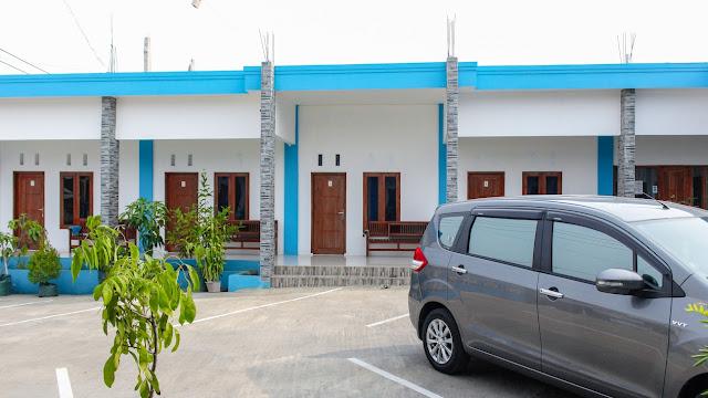 villa mutiara sawarna