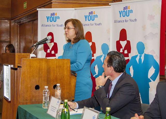 115 000 млади европейци са обучени и наети по инициативата Алианс за младежта