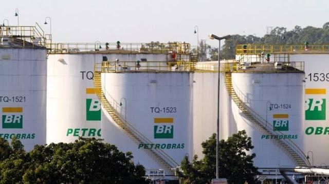 Resultado de imagem para Petrobras Bolsa
