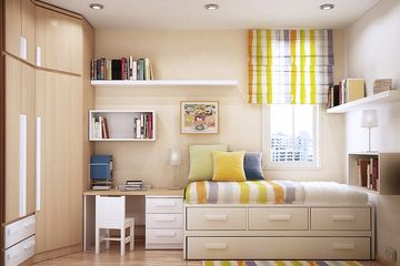 Sewa Apartemen Minimalis, Pilih Furnitur Multifungsi, Yuk!