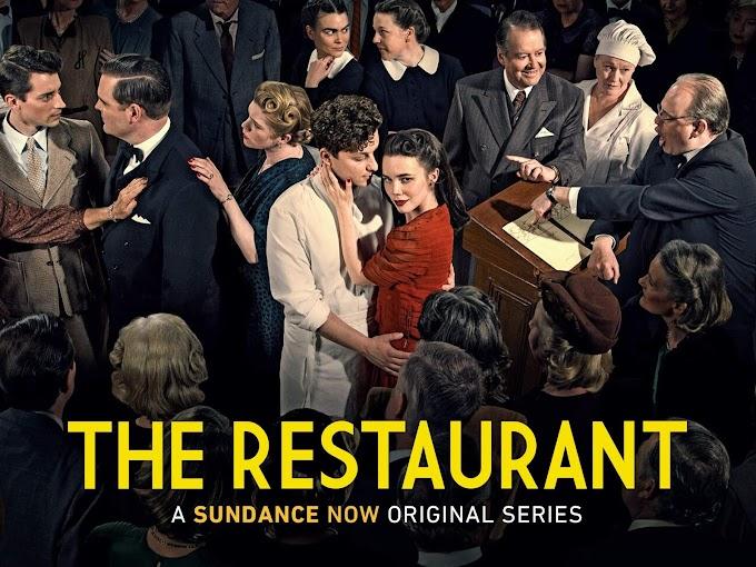 The Restaurant Edition
