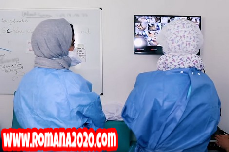 أخبار المغرب تعرف على مخطط وزارة الصحة لتوسيع شبكة إجراء تحاليل فيروس كورونا المستجد covid-19 corona virus كوفيد-19