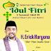"H. Erick Haryona Mengucapkan, ""Selamat Idul Fitri 1442 H, Maaf Lahir dan Batin""."