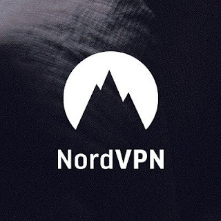 NordVPN -  mobile security app