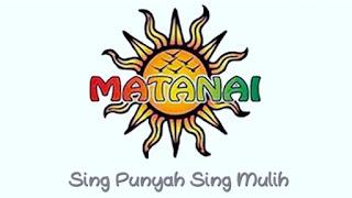 Lirik lagu Sing Punyah Sing Mulih Matanai Band