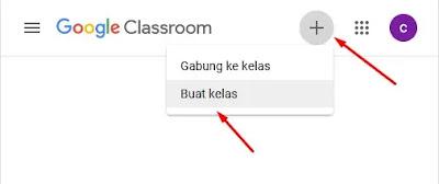 Membuat Kelas di GC