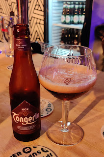 Tongerlo Nox/Brune