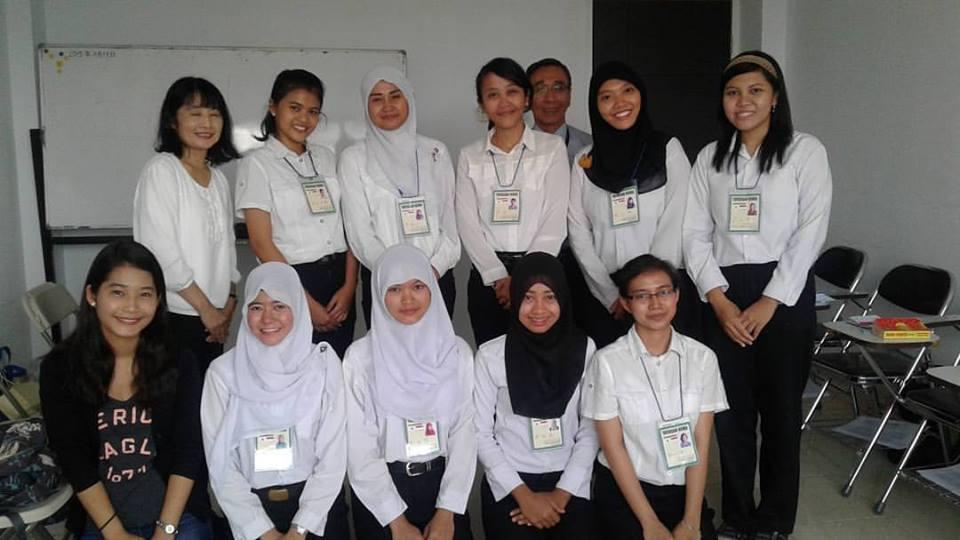 Lowongan Kerja Siswa Siswi SMA SMK Bekasi MM2100 PT. Denso Indonesia