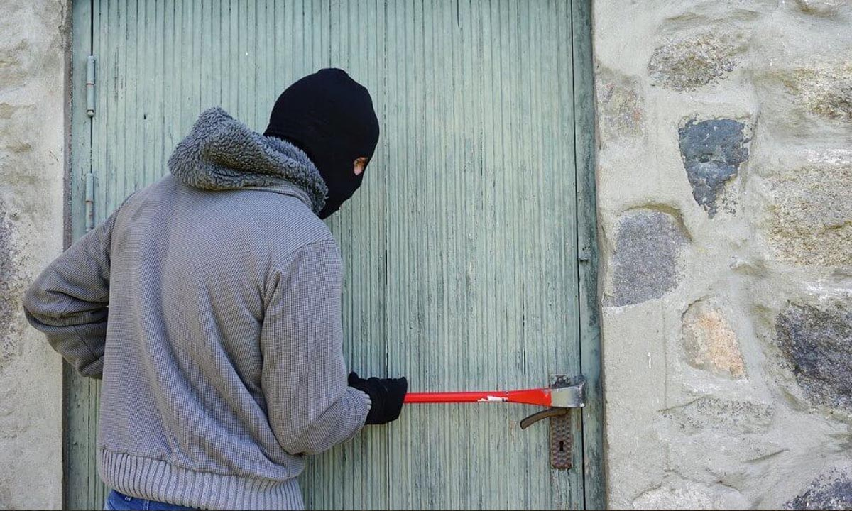 Polícia de Laranjal Paulista prende suspeito de roubo a residência em Conchas