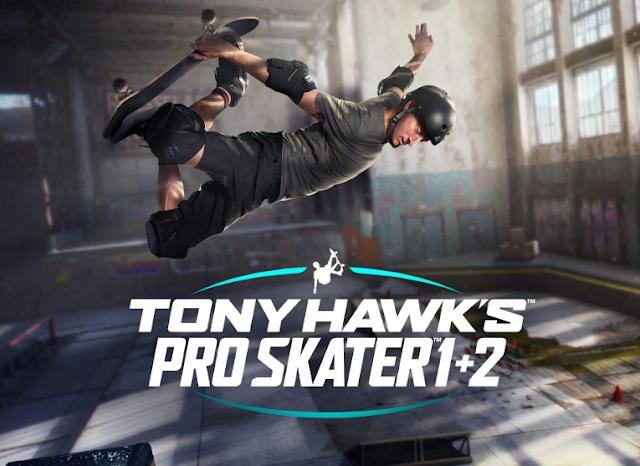 متطلبات تشغيل Tony Hawk's Pro Skater 1 + 2 للحاسوب