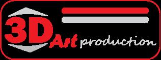 3D Art Production