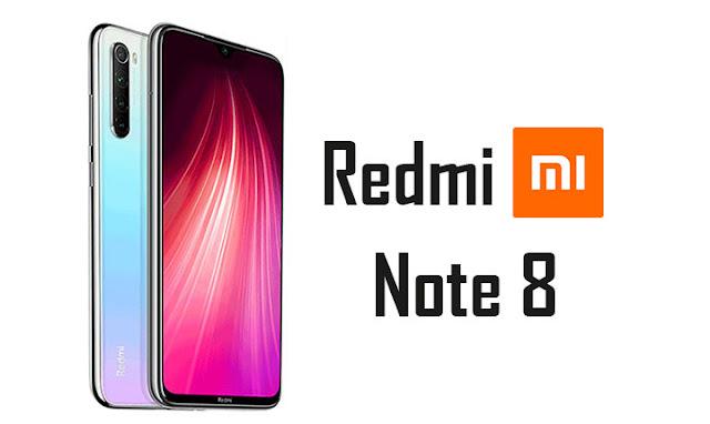 سعر و مواصفات Xiaomi Redmi Note 8 مميزات و عيوب