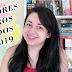 TAG 50%: Melhores livros de 2019 (Até agora)