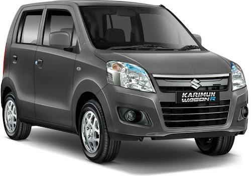 Mobil Suzuki Karimun Wagon R