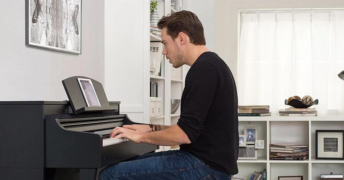 Mới học thì nên mua đàn piano điện như thế nào