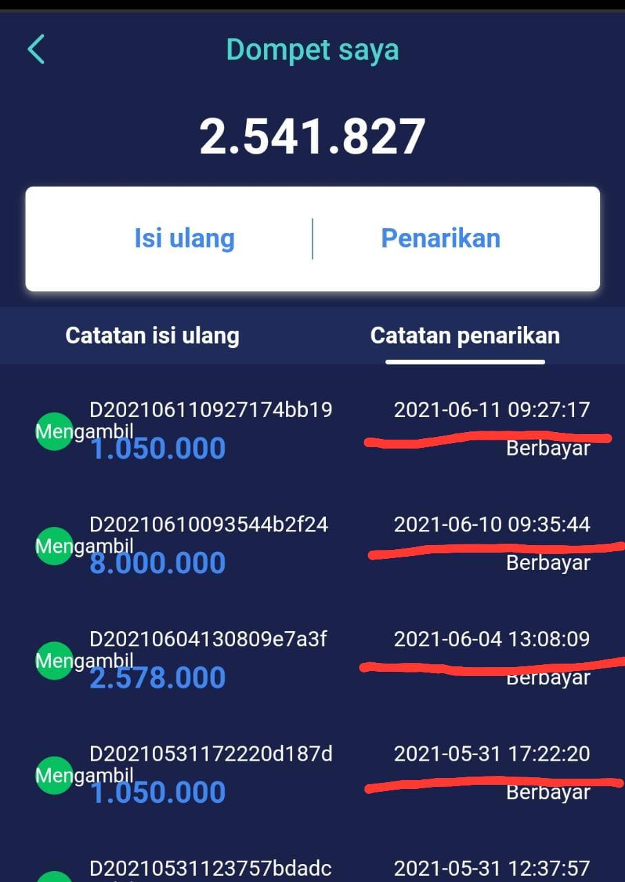 aplikasi berbagi wpp group terbukti membayar