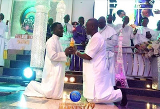 Genesis Global has withdrawn from Celestial Church Of Christ main body over the appearance of Wasiu