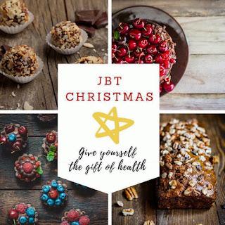 JBT Christmas Recipes