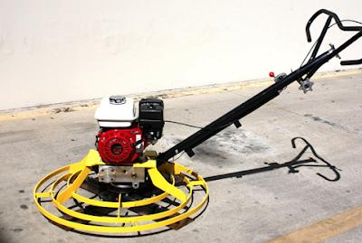 Kualitas Floor Hardener