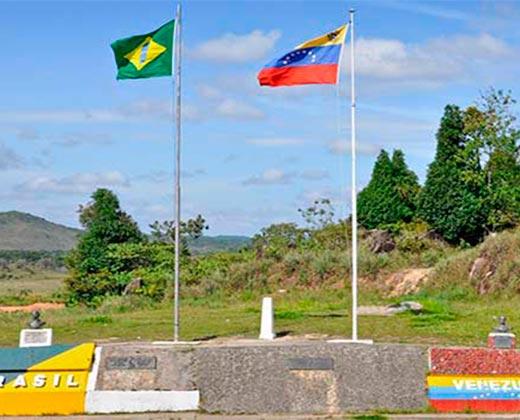 Brasil anuló beneficio migratorio para venezolanos 24 horas después de entrar en vigencia