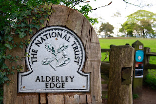 alderley edge national trust peak district