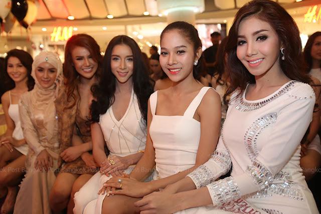 Cara Jitu Membedakan Ladyboy dengan Wanita Asli di Thailand