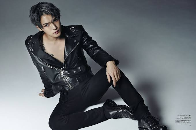 Jae Joong - Ray of Light / Brava!! Brava!! Brava!! [Illustrated Cover Edition]