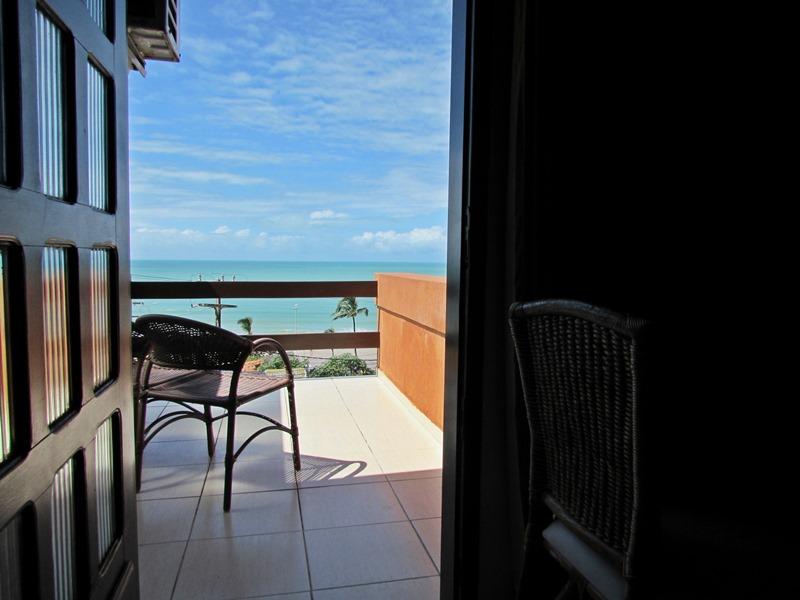 Hotel barato em Ponta Negra