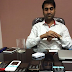 Founder of 'world's cheapest smartphone' firm arrested over fraud allegation